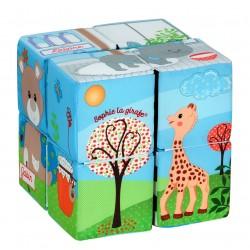 Magik'kub (puzzle cubes...