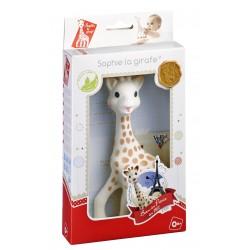 Sophie la girafe en boîte...