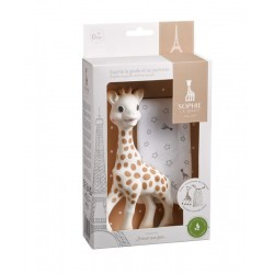 Sophie la girafe et sa...