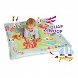Touch & play mat' (matelas...